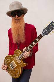 Interview: Billy F Gibbons – Elmore ...