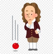 Sir isaac newton invented calculus and explained optics. Isaac Newton Gravity Newton Cartoon Human Behavior Isaac Newton Gravity Png Transparent Png 750x800 6110658 Pngfind