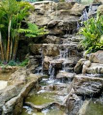 Small Picture 50 Pictures Of Backyard Garden Waterfalls Ideas U0026 Designs
