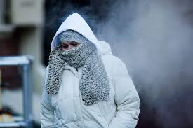 Freezing Temperature Bundle Up Br R R Rutal Cold Is On The Way Phillyvoice