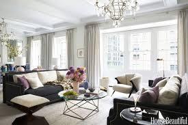 White On White Living Room Decorating Ideas New Design Inspiration