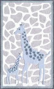 marvellous animal rugs for nursery mommy and me giraffe rug farm animal rugs nursery