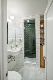 Part Tiled Bathrooms 17 Best Ideas About Scandinavian Shower Doors On Pinterest Black