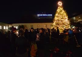 Chico Christmas Tree Lighting Hospital To Light Christmas Tree Chico Enterprise Record