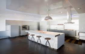 modern kitchen floors. Painting Concrete Floors In Beautiful Way : Painted Floor Designs Modern Kitchen E
