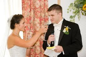 How To Write A Great Bride Groom Thank You Speech Amanda