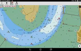 Iboating Marine Navigation App For Ipad And Android Yachting World