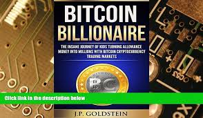 Download bitcoin billionaires book free from your iphone, ipad, android, pc, mobile. Big Deals Bitcoin Billionaire The Insane Journey Of Kids Turning Allowance Money Into Millions Video Dailymotion
