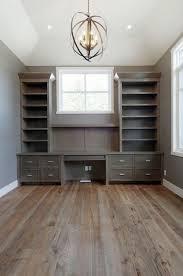 gray office desk. built in office desk gray