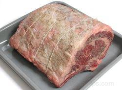 Prime Rib Roast Time Chart Cooking Prime Rib How To Cooking Tips Recipetips Com