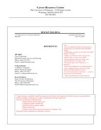 Template Resume References List Expin Memberpro Co On Template