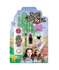 halloween makeup kit for kids. wizard of oz glinda good witch girls halloween costume makeup kit for kids k