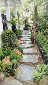 landscape philippines slope garden