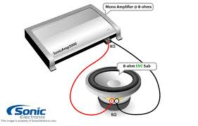 sonic electronix wiring diagram wiring diagram and schematic design how to install car audio capacitors sonic electronix wiring