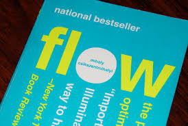 Flow The Psychology Of Optimal Experience Mihaly Csikszentmihalyi Mr Rommie Blog