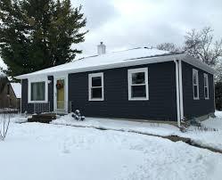 mobile home exterior paint s colors painting metal color ideas