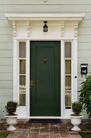 colored front doorsColoring the Front Door Meanings and Inspiration