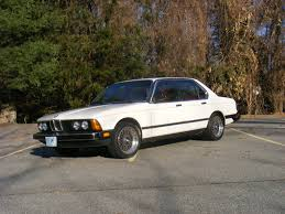 BMW 5 Series 1983 bmw 5 series : 733i Archives | German Cars For Sale Blog