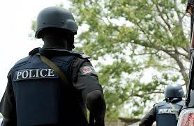 A man shot to death by police in Ogun