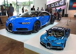 Thanks to lego's community team, who pulled out all the stops to get one to us in good time, we. Lego Technic 42083 Bugatti Chiron Real Carros Lindos Carros Carros Esportivos