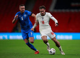 Live Commentary - England vs Iceland ...