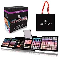 amazon shany all in one harmony makeup kit ultimate color bination new edition makeup sets beauty