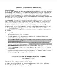 how to write report for case study dbq essay on british imperialism