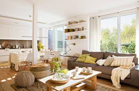 Space Saving Living Room Staircase Shelves Your Best Space Saving Ideas