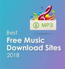 Best Free Music Download Sites With Free Mp3 Songs Download