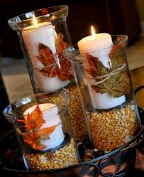13 DIY Thanksgiving Centerpieces With Regard To Diy Idea 8