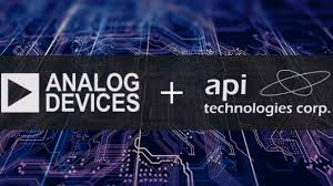 Analog Devices Design Contest Api Enters European Alliance With Analog Devices Aerospace