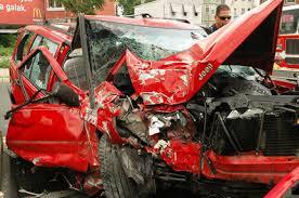 Driver hurt in horrific car accident in Jersey City - nj.com