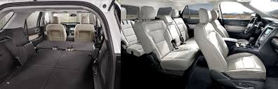 check out the 2017 ford explorer in exeter nh to see other features and specifications for the explorer