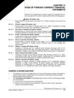 Akl 1 akl 2 beams edisi 11. Beams Advanced Accounting 11th Edition Ch 13 Swap Finance Hedge Finance