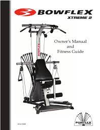 bowflex xtreme se workouts promotions