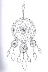 Native Dream Catchers Drawings Dream Catcher Drawing by bethymelly on DeviantArt 46