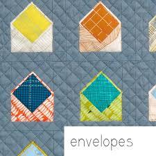Envelopes Quilt | Oak Fabrics & Envelopes Quilt ... Adamdwight.com