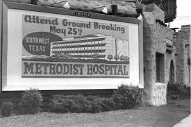 Methodist Hospital Organizational Chart Once Struggling Methodist Now Market Leader Expressnews Com
