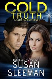 cold truth cold harbor book 2 by sleeman susan