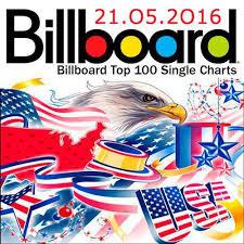 Billboard Top 100 Singles Chart 21st May 2016 Cd2 Mp3