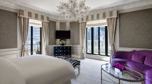 luxury hotel room 10 Sumptuous Luxury Hotel Room Designs Presidential Suite  in the St Regis New