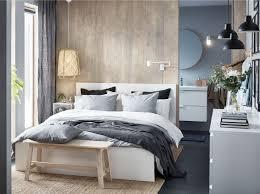 Luxuriöses Schlafzimmer Auf Kleinem Raum Ikea