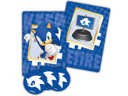 Sonic's the name, and speed is the game. Games Sonic The Card Game Overview Steamforged Games