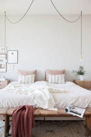 rustic bedroom lighting. Bedroom Styling Project H Reveal Before U0026 After Via Rustic Lighting O