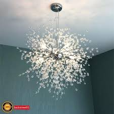 chandelier ceiling light lights great fans with pull chain crystal glass uk