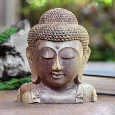 51 buddha statues to inspire growth