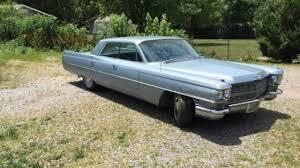 1964 Cadillac Mercruiser 454 Wiring-diagram