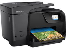 Hp Printer Comparison Chart Hp Officejet Pro 8710 Printer Review Joes Printer Buying