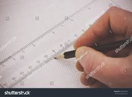 Writing On Graph Paper Leyme Carpentersdaughter Co