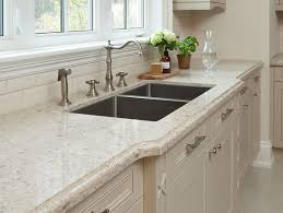 it can absorb liquids and food risking potential staining and bacterial growth within the countertop